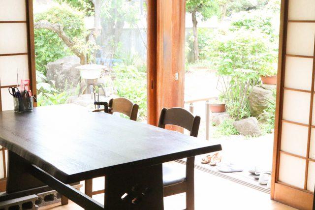 堺市 彫金教室 彫金体験