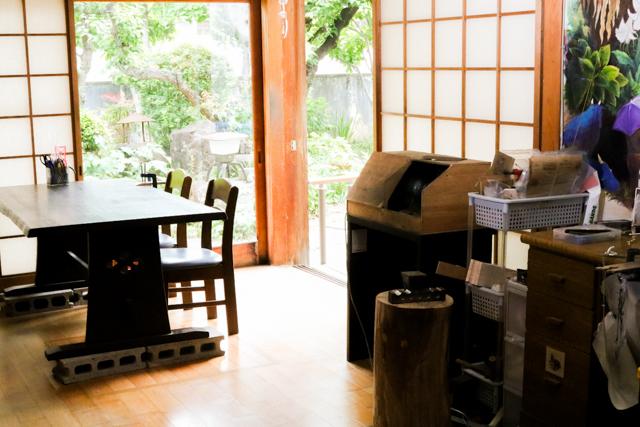 体験教室 彫金 堺市 指輪