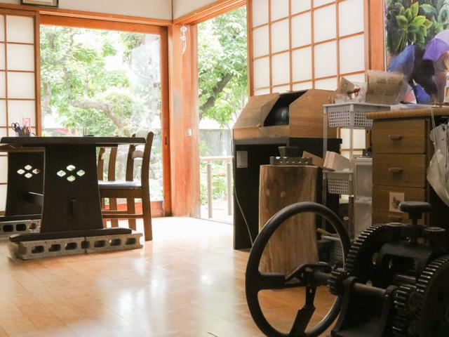 彫金教室 彫金 最低限 道具 自宅 大阪 堺市